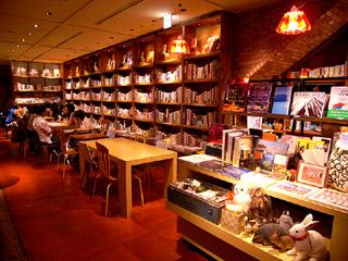 新宿のおすすめ電源カフェ